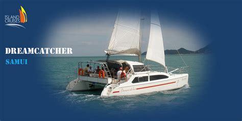 catamaran sailing koh samui sailing samui island cruises charter catamaran sy
