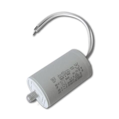 gate motor start capacitor capacitor for gate motor 28 images condensateur condo a fil 30 mf micro farad 450v cable
