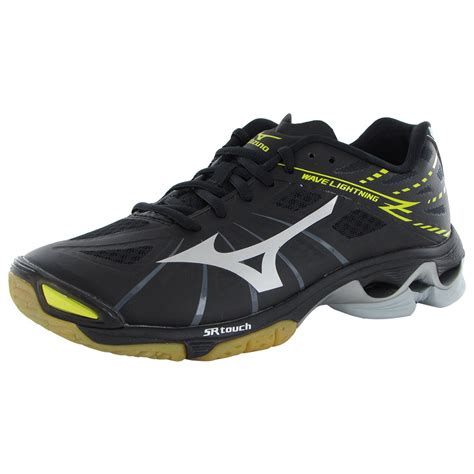 mizuno shoes mizuno womens wave lightning z indoor shoes ebay