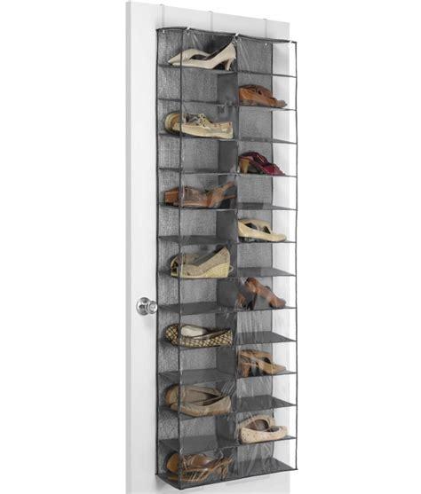 door shoe shelves    door shoe racks