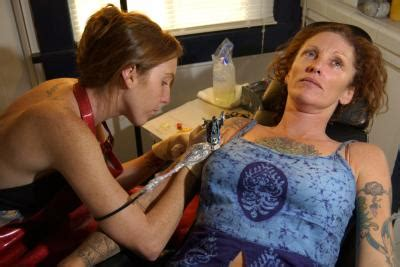 armpit tattoo pain level how much does a tattoo artist make annually chron com