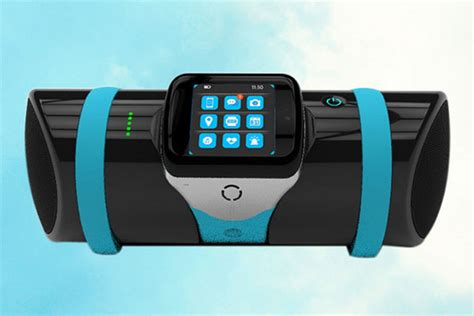 Xeero Smartwatch South Africa S Brilliant Tech Innovations
