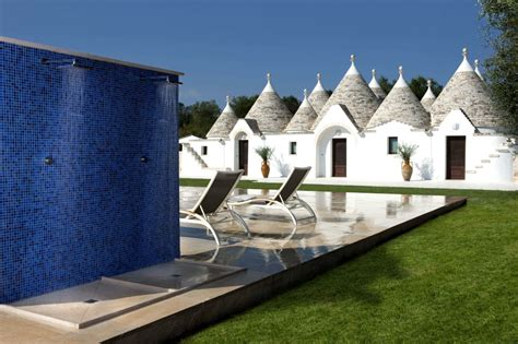 trullo  exclusive private villa  southern italy