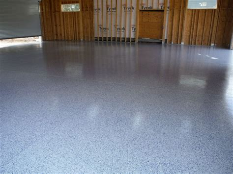 Garage Floor Epoxy Company in Orlando Fl   Orlando