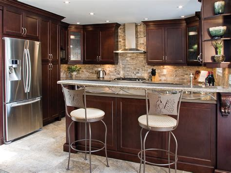 lancaster clove maple traditional kitchen toronto