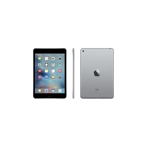 Mini 4 Wifi apple mini 4 128gb wifi 4g space grey tablets photopoint