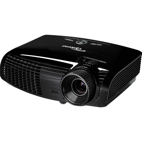 Proyektor Hd 3d optoma technology hd131xe hd 1080p dlp 3d projector