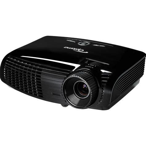 Proyektor Hd 3d Optoma Technology Hd131xe Hd 1080p Dlp 3d Projector