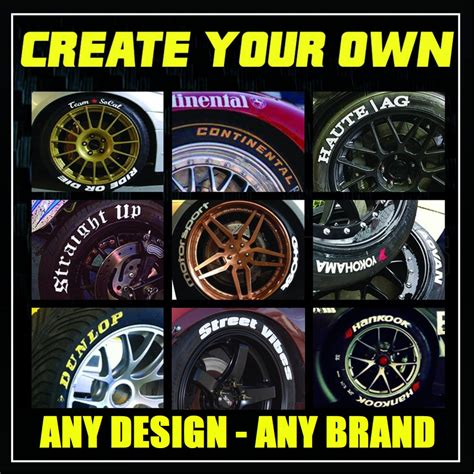 create your own building create your own tire stickers tire stickers