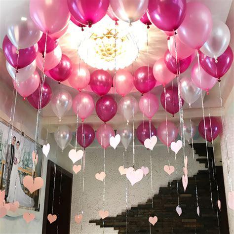 birthday room decoration 20 easy birthday decoration ideas sheideas