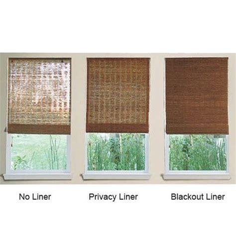 Wicker Roman Blinds Best 25 Bamboo Shades Ideas On Pinterest Bamboo Blinds