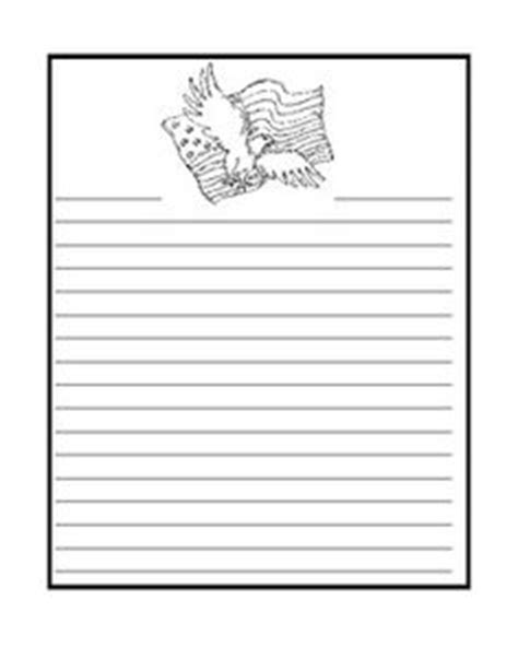 printable writing paper for veterans day eagle stationery and writing paper http stationerytree