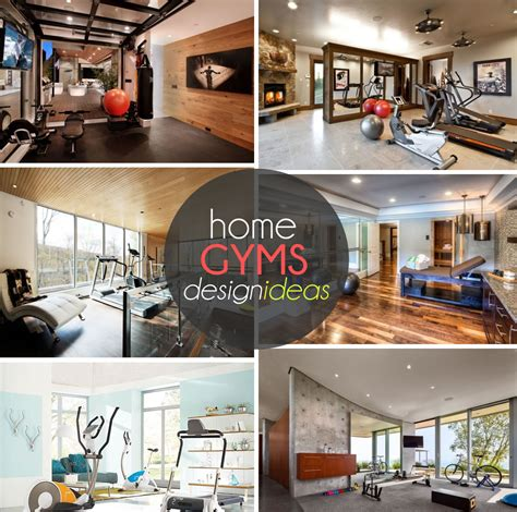 design your own home gym this article has some great ideas for how you can build