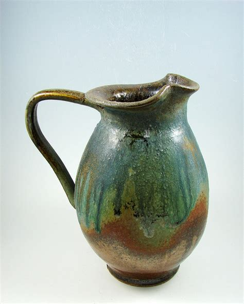 Handmade Ceramic - stoneware pottery by pat handmade pottery and