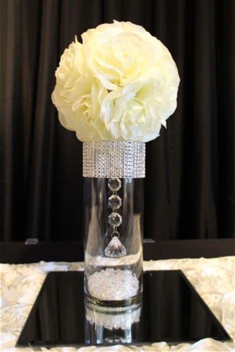 centrepieces table decor exquisite   wedding decor