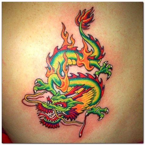 beautiful dragon tattoo designs tattoos page 3