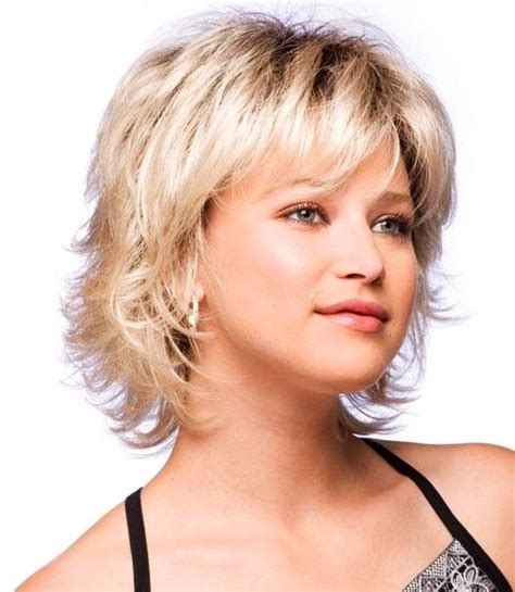 short haircuts with neckline styles 1000 images about hairstyles shags layered bobs for