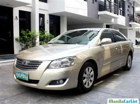 Toyota Camry Manual Owners Manual Toyota Camry Used Cars Mitula Cars