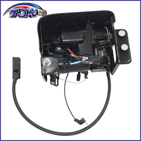 brand  air ride suspension compressor    chevy