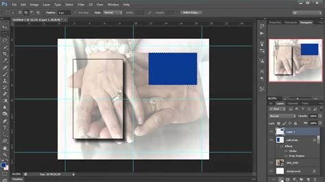 photoshop tutorial in hindi full episodes photoshop hindi tutorial episode 11 wedding template