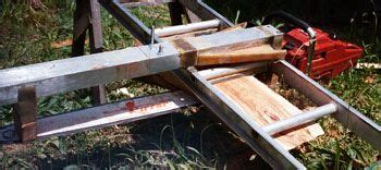 chainsaw mills log beds the 37 best images about log mill on chain saw