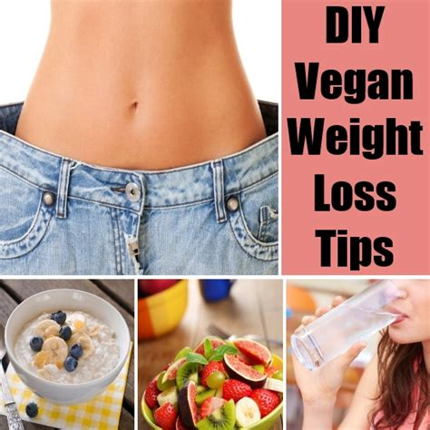 Diy Home Made Weight Loss Diy Vegan Weight Loss Tips Diy Home Things