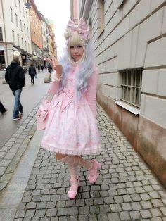 Melva Fanta shooot6 fashion japanische ich
