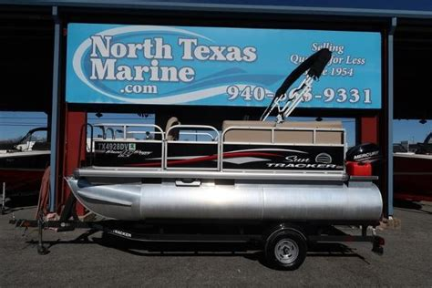 pontoon boats for sale under 10000 sun tracker bass buggy 16 a pontoon boat for under