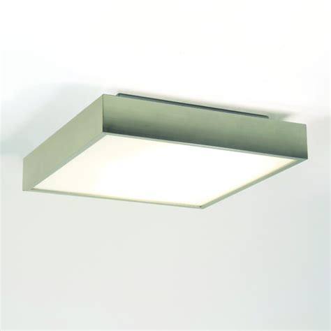 bathroom flush light taketa matt nickel 0820 bathroom flush light