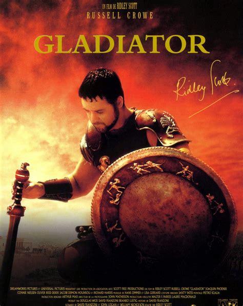 gladiator film hd download gladiator film 1999 autres affiches de cin 233 ma