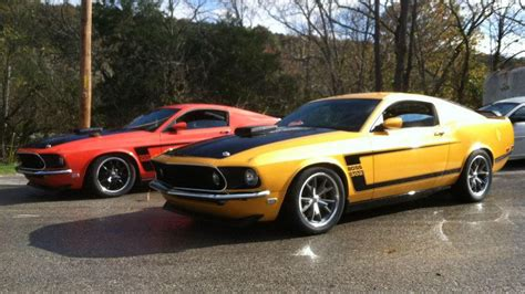 ford mustang retro ford mustang retro moderno autocosmos