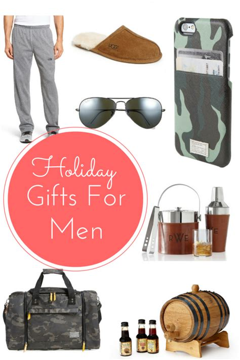 holiday gifts for guys the hard to shop for bachelor or