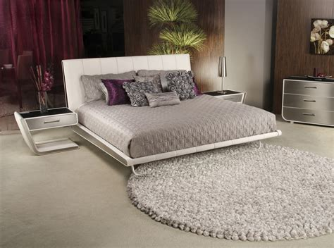 Elite Bedroom Furniture Zina Bed By Elite Modern Furniture From Leading European