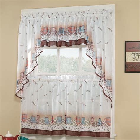 Kitchen Valances And Curtains 5 Things Your Needs To About Macys Kitchen