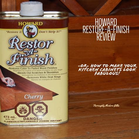 Permalink to Restor A Finish Reviews