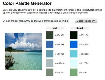 home color palette generator another ocean color scheme for our house pinterest