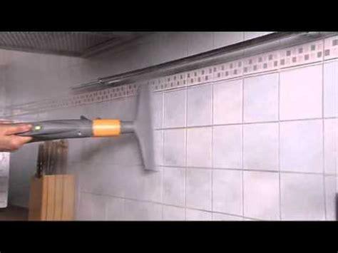 pulizia a vapore pavimenti pulizia fughe piastrelle vapore con biocleaner doovi