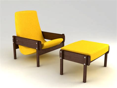 armchairs with footstool vronka armchair with ottoman lounge chairs from espasso