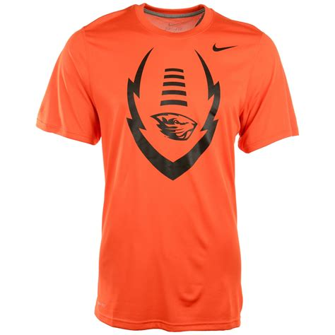 T Shirt Oregon Bracketville Nike by Nike S Oregon State Beavers Legend Icon T Shirt In