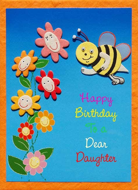 Kid Birthday Cards Children On Pinterest Happy Birthday Granddaughters And