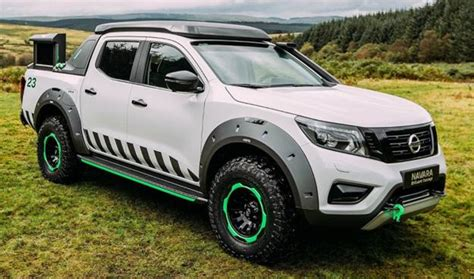 nissan navara 2020 2020 nissan navara in depth review release date price