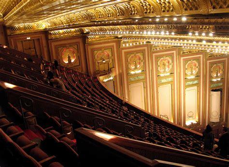 Chicago Opera House by Chicago Lyric Opera Flickr Photo