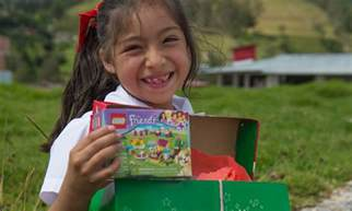 operation christmas child adopt a shoebox