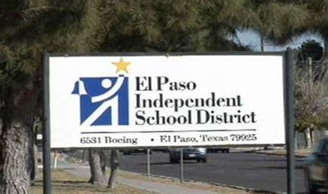 Episd Calendar Episd Considers Closing Two Schools Due To Budget