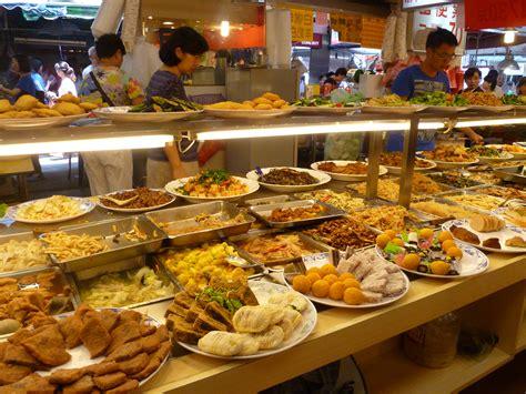 Buffet In Buffet Bon Voyage Vegan