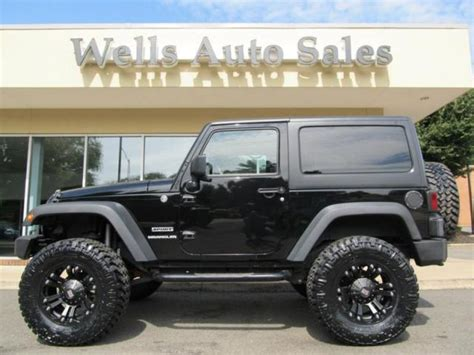 Used Jeeps For Sale In Jeep Used Cars Trucks For Sale Warrenton Auto