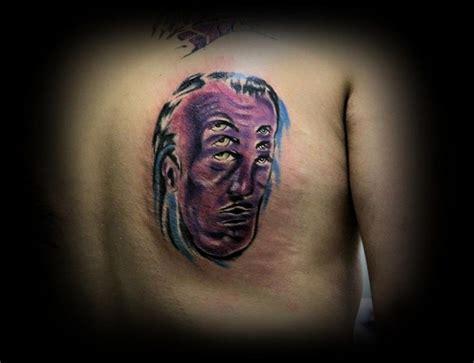 tattoo 3d face 3d tattoo face tattoo 3d tattoos faces pinterest