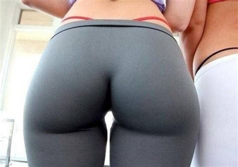 Just A Bunch Of Hot Girls In Yoga Pants Menprovement