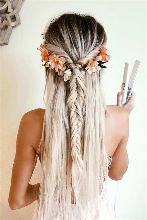 7 Hairstyles That Will Turn Heads by 54 Best Bohemian Hairstyles That Turn Heads Boho