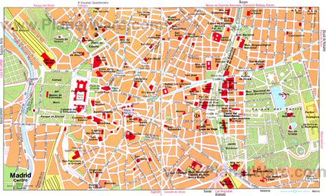 printable map barcelona city centre image gallery madrid city center map